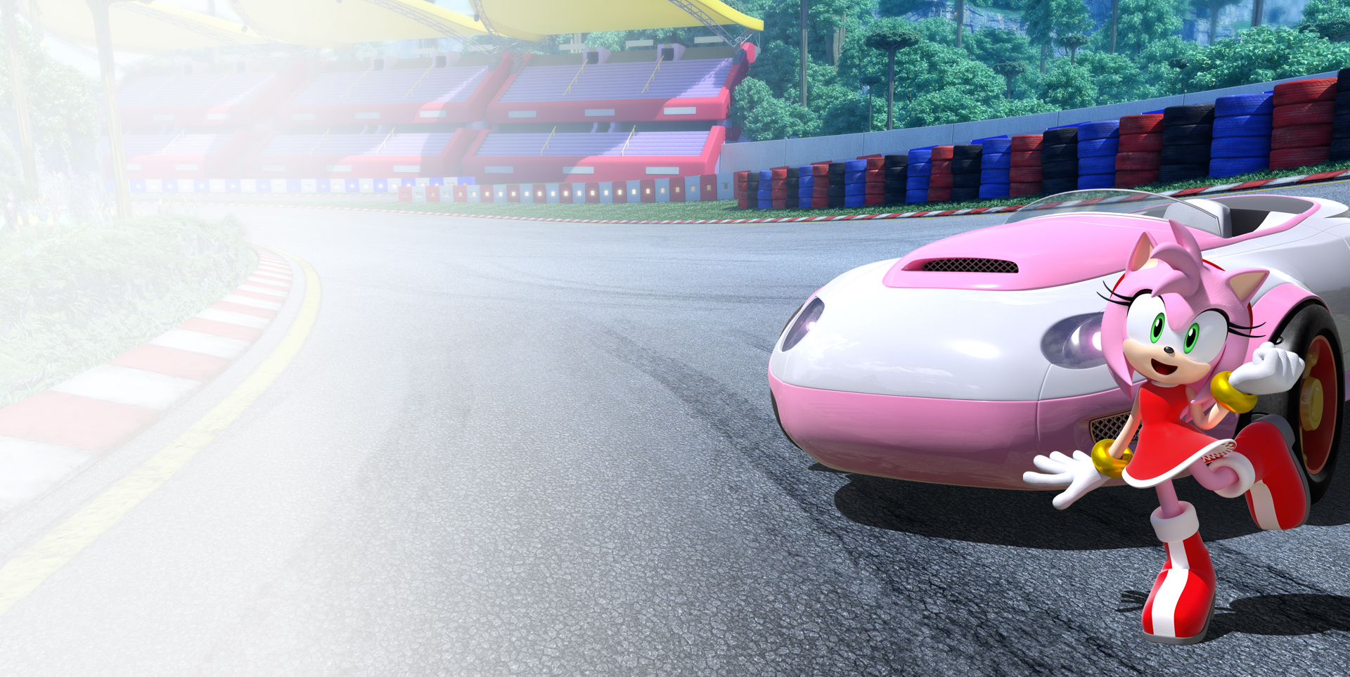 Team Racing
