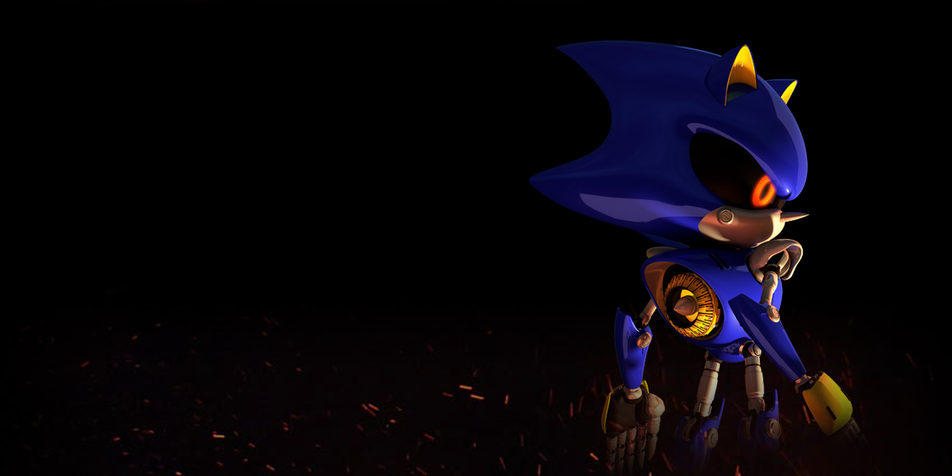 Sonic Forces In The Darkest Of Times The World Needs A Hero